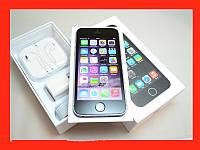 Apple  IPhone 5S  С гарантией 1 мес мобильный телефон / смартфон / сенсорный  айфон /6s/5s/4s
