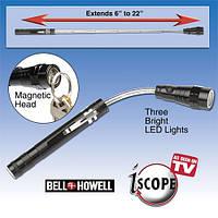 Ліхтар телескопічний BELL & HOWELL TELESCOPIC LIGHT