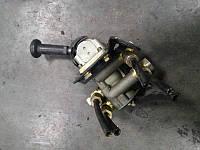 Ручной тормоз  Setra 215 HR