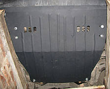 Защита двигателя Nissan Interstar (1998-2010) Автопритсрій