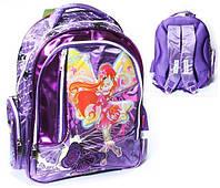 """Рюкзак """"Fairy Viola"""", 2отд.,38*29*17см, JQ PL, 9698 CLASS"""