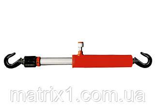 Цилиндр гидравлический, 10 т, стяжной с крюками// MTX