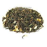 Чай китайский зеленый Жасмин весовой 100г