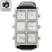 Часы IceLink 4883 black/white