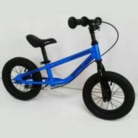 Детские беговелы велобеги BRN B-2 на надувных колесах 12 дюймов
