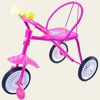 Трехколесный велосипед Малятко 0202