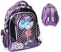 """Рюкзак """"Fancy Mouse"""", 2отд.,38*29*17см, JQ PL, 9697 CLASS"""