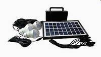 Солнечная мини электростанция GD Light GD-8006-A