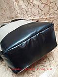 Рюкзаки спортивный найк nike(кожа+ткань катион матовый)спорт городской стильный Рюкзак только оптом, фото 5