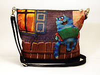 Женская сумочка Серенады, фото 1
