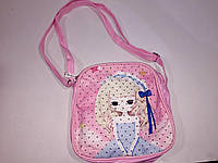 Детская сумка малая девочка