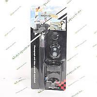 Bluetooth Селфи стик Yunteng Z07-1 Монопод - Селфи палка