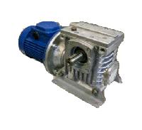 Мотор-редуктор - 2МЧ-80