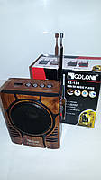 Радиоприемник Golon RX-188 USB/SD  player