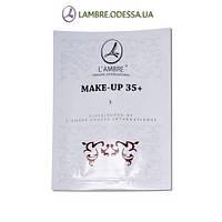 Тональная основа с лифтинг - эффектом Make-up 35+ 2 мл №1
