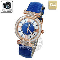 Часы Chopard 5399 Imperiale blue Edition AAA