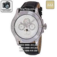 Часы Corum 5410 Romulus Romvlvs Perpetual Calendar black/silver/white AAA