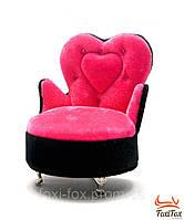 Шкатулка - диванчик розового цвета