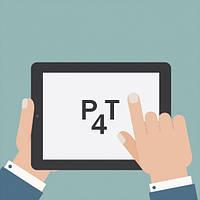 Assistant AP-720 IPS HD  Дисплей для планшета