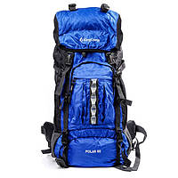 Рюкзак KingCamp Polar 60 (KB3304) Blue