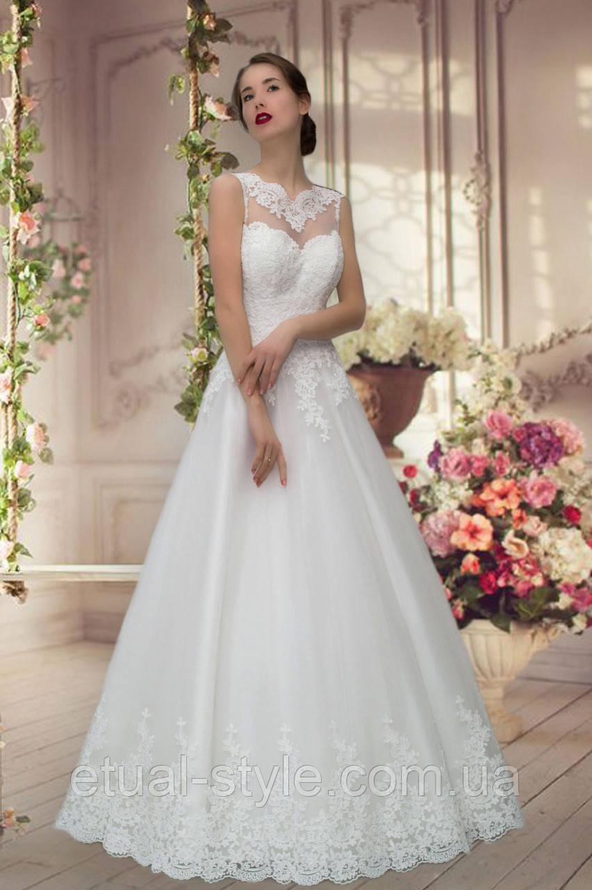 """Свадебное платье""""Beatris"""""""