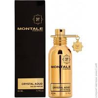 Парфюмированная Вода Montale Crystal Aoud 50мл
