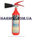 Огнетушитель ВВК-1,4 (ОУ-2) углекислотный перенесной