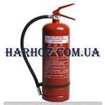 Огнетушитель ВП-9 (ОП-9) порошковый переносной
