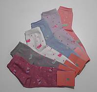 Носки детские для девочки Christophor р.18, фото 1