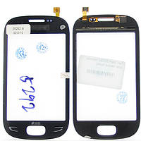 Сенсорный экран Touch screen Samsung S5292 black