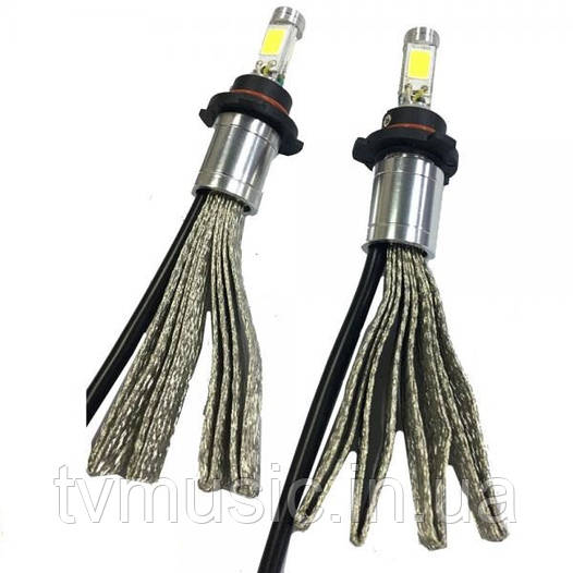 LED лампы RS H1 G8.2 6000К 12/24V