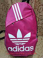 Спорт рюкзак адидас adidas только ОПТ, фото 1