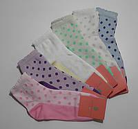 Носки детские для девочки Christophor р.20, фото 1