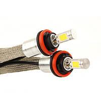 LED лампы RS H11 G8.2 6000К 12/24V