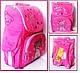 """Рюкзак """"Lovely Pets"""",2 отд,34*25*13см,300D PL,роз,,9412, CLASS"""
