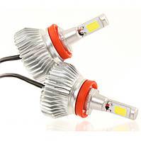 LED лампы RS H11 S8.1 6000К 12/24V