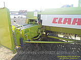 Пресс-подборщик CLAAS  Markant 65, фото 4