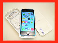 Новый IPhone 5C  С гарантией 1 мес мобильный телефон / смартфон / сенсорный  айфон /6s/5s/4s