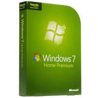MS Windows 7 Home Premium SP1 64-bit Russian DVD OEM (GFC-02750)