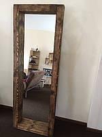 Зеркало в стиле Loft
