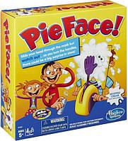 Pie Face Game. Игра Пирог в лицо