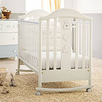 Детская кроватка в Розницу Pali Prestige Classic White купить в Украине 7 километр Одесса прямой поставщик