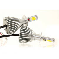LED лампы RS H3 S8.1 6000К 12/24V