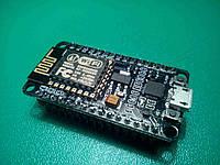 Плата Wi-Fi NodeMCU ESP8266 (CP2102), Arduino