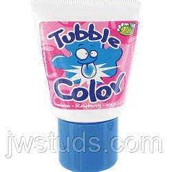 Жидкая жвачка Tubble Gum малина, 35 гр. (Франция)