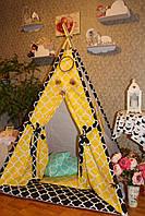 """Детский игровой домик, вигвам, палатка, шатер, шалаш """"Марокко"""", фото 1"""
