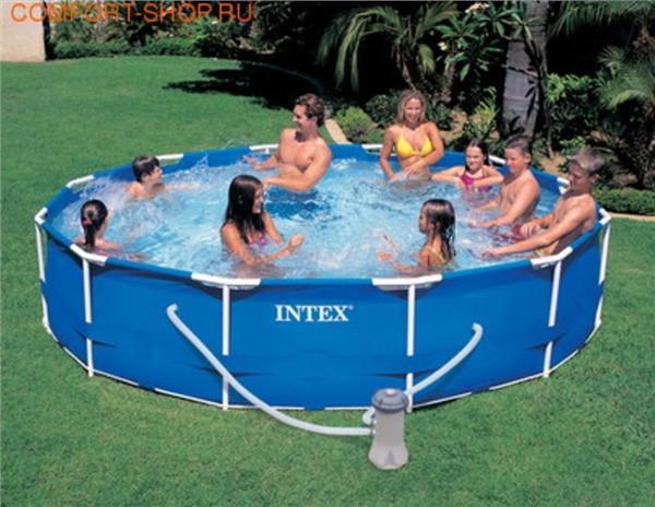 Intex 54952 Каркасный бассейн