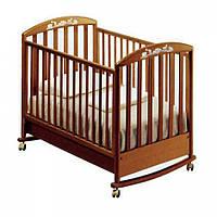 Детская кроватка в Розницу Pali Zoo Honey купить в Украине 7 километр Одесса