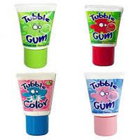 Жидкая жвачка Tubble Gum набор 4 шт. (Франция)