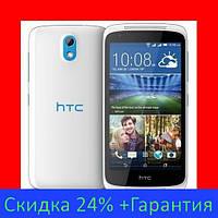 HTC Desire Felix С гарантией 12 мес мобильный  телефон / смартфон / мобилка / телефон /htc desire/one/ones